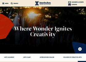 interlochen.org