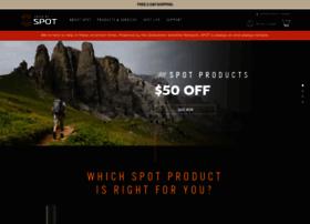 international.findmespot.com