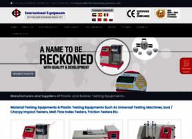 internationalequipments.com