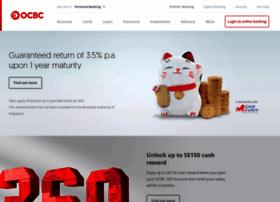 Business Internet Banking: Ocbc Business Internet Banking
