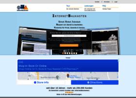 internetbaukasten.de