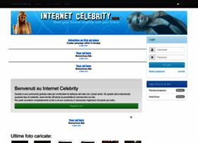 internetcelebrityblog.com