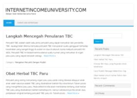 internetincomeuniversity.com