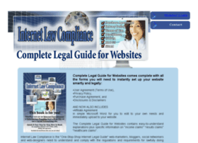 internetlawcompliance.com