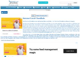 internetlocalclassifieds.com