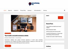 Internetmarketingace.com