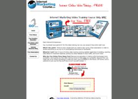 internetmarketingcourse.com