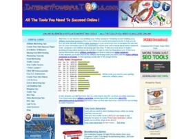 internetpowerfultools.com