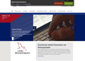 internetwache.brandenburg.de
