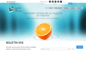 internetwebsolutions.es