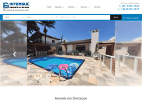 intersulimoveis.com.br