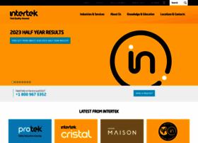 intertek.com