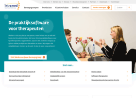 intramed.nl