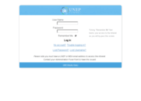 intranet.unep.org
