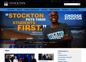 intraweb.stockton.edu