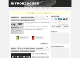 introblogger.blogspot.com