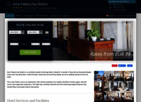 intur-palacio-san-martin.h-rsv.com