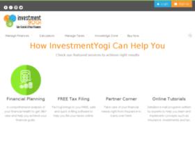 investmentyogi.com