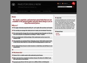 investordealsnow.com