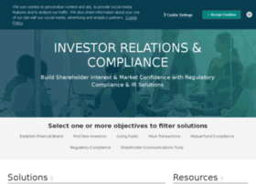 investorroom.com