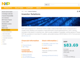 investors.freescale.com