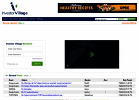 investorvillage.com