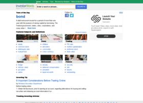 investorwords.com