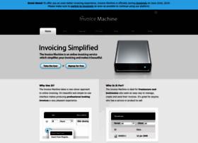 invoicemachine.com