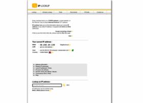 Ip-lookup.net