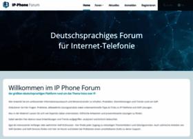 Ip-phone-forum.de