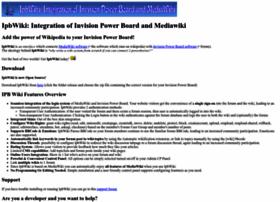 ipbwiki.com