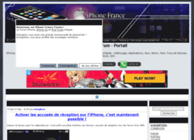 iphone-france.keuf.net