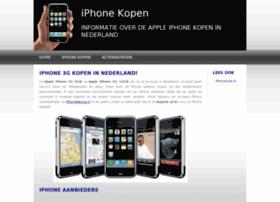 iphone-kopen.nl