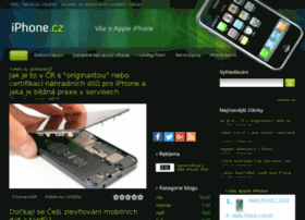Iphone.cz