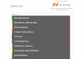 iphone10.info