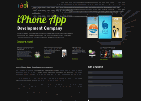 iphoneapplicationdevelopmentindia.com