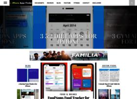 iphoneappsfinder.com
