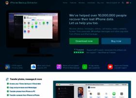 iphonebackupextractor.com