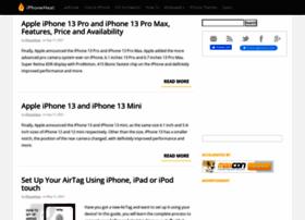 iphoneheat.com