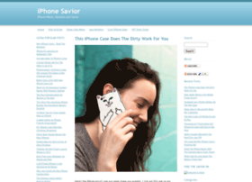 Iphonesavior.com