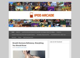 ipodarcade.com