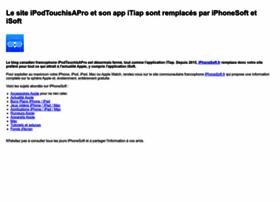 ipodtouchisapro.com
