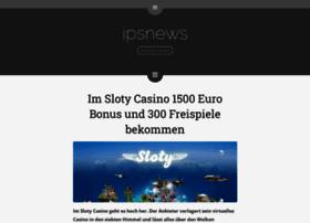 ipsnews.de
