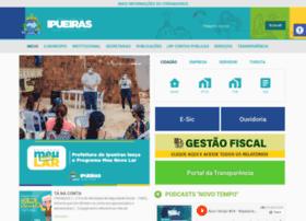 Ipueiras.ce.gov.br