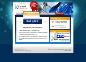iq-test.eu