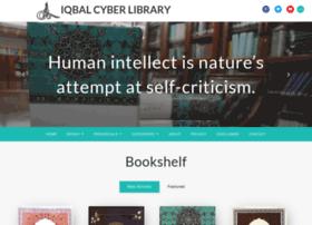 iqbalcyberlibrary.net