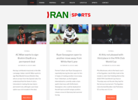 Iransports.net