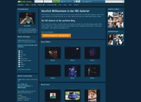 ircgalerie.net