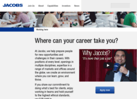 irecruitment.jacobs.com