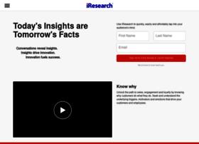 iresearch.com